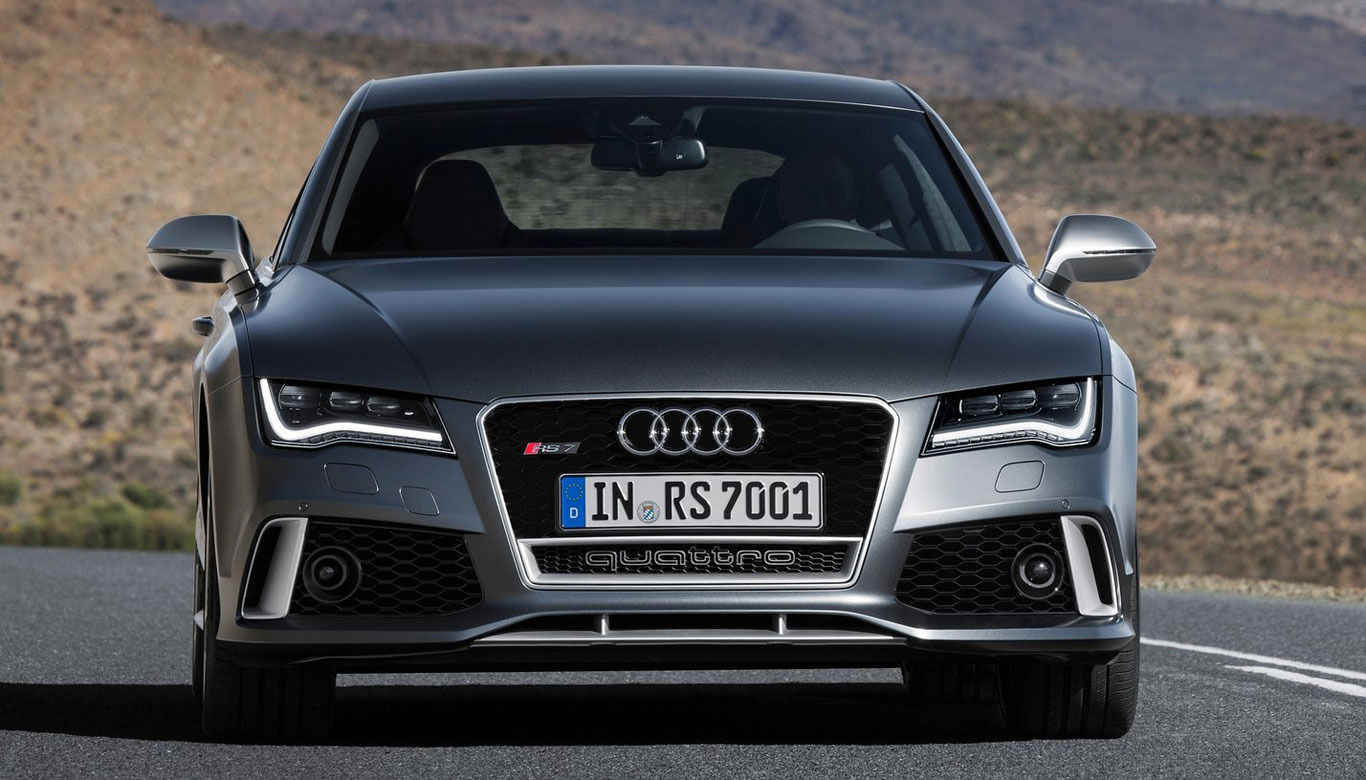 2014 audi rs7 test drive. Black Bedroom Furniture Sets. Home Design Ideas
