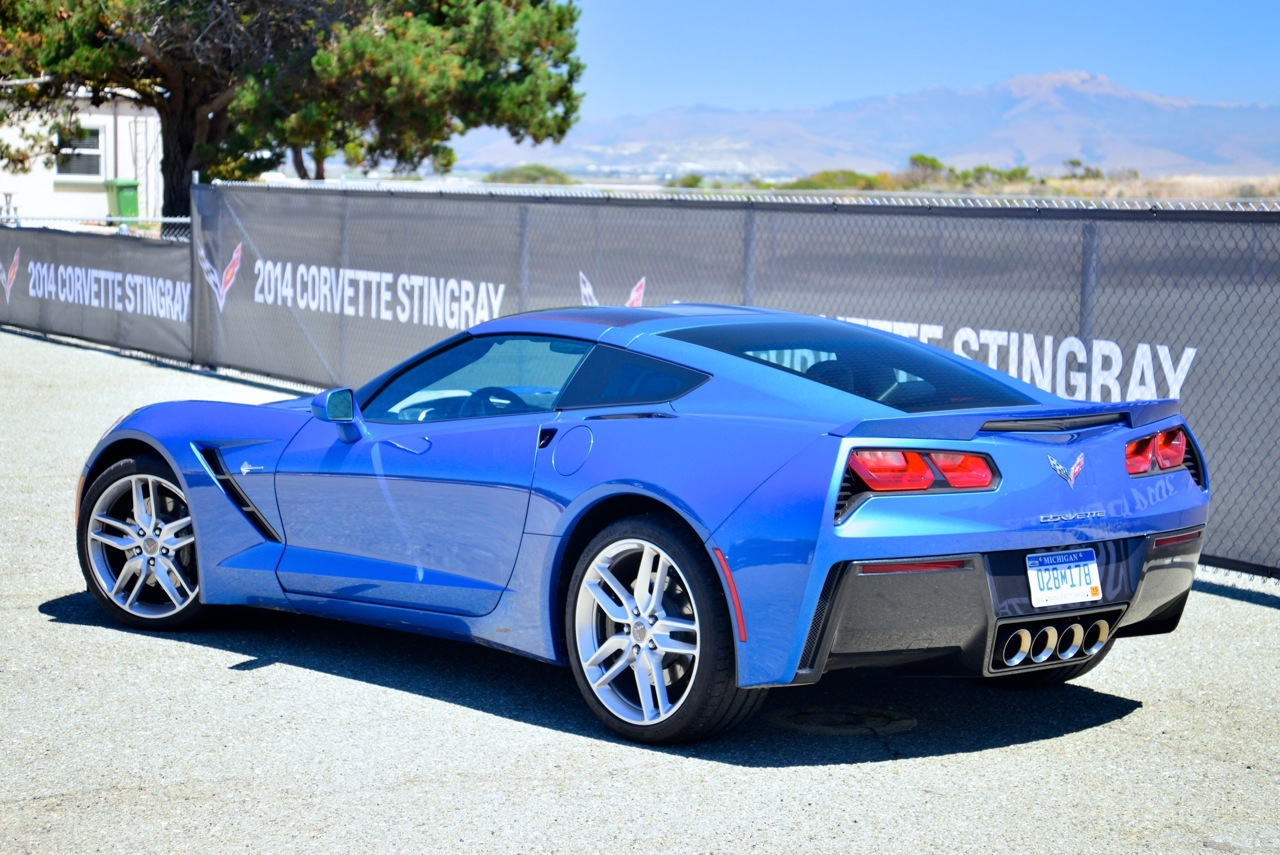 All Chevy chevy c7 : 2014 Chevy C7 Corvette Stingray: First Drive Photo Gallery - Autoblog