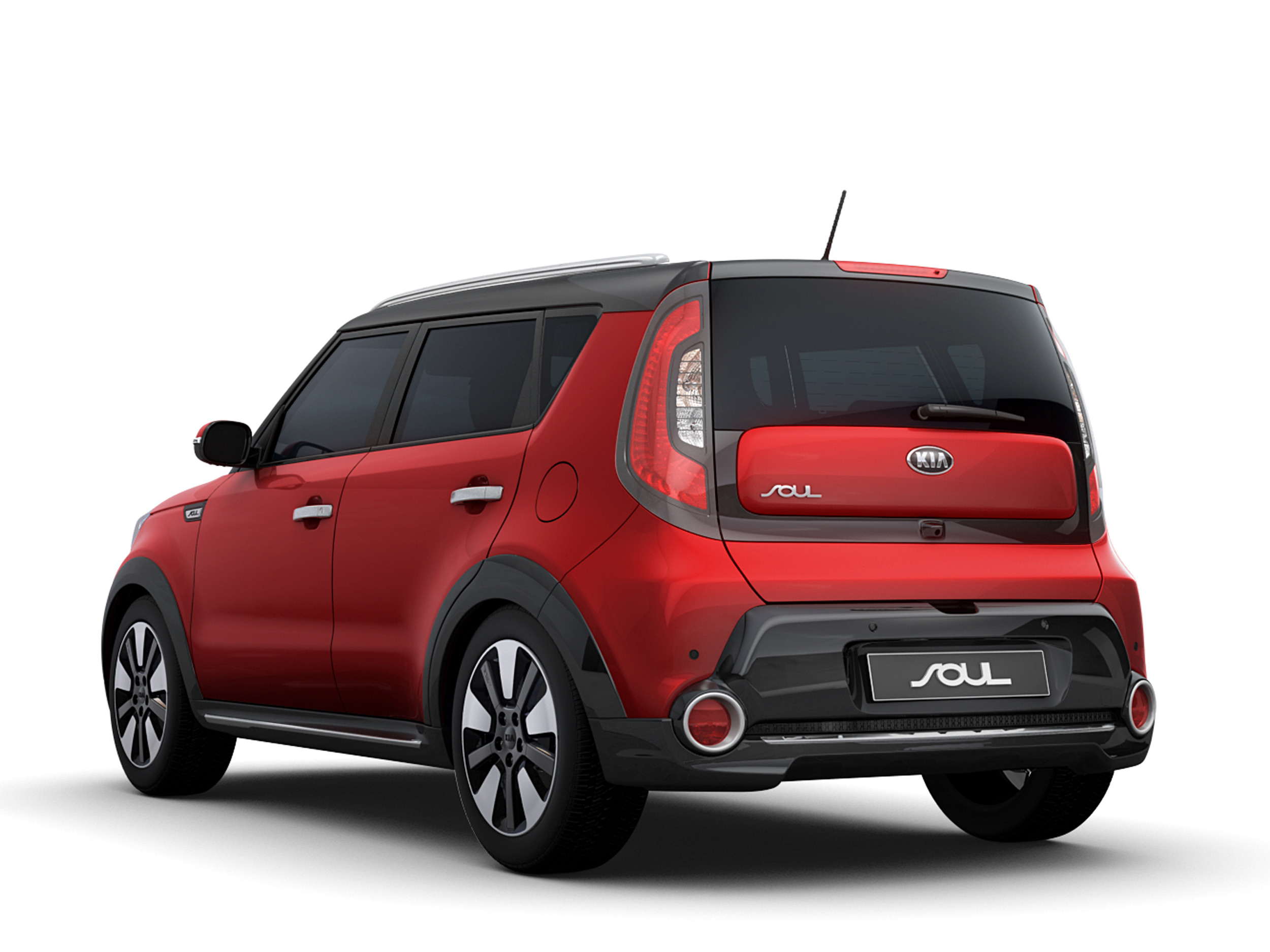 2014 kia soul euro suv styling pack photo gallery autoblog. Black Bedroom Furniture Sets. Home Design Ideas