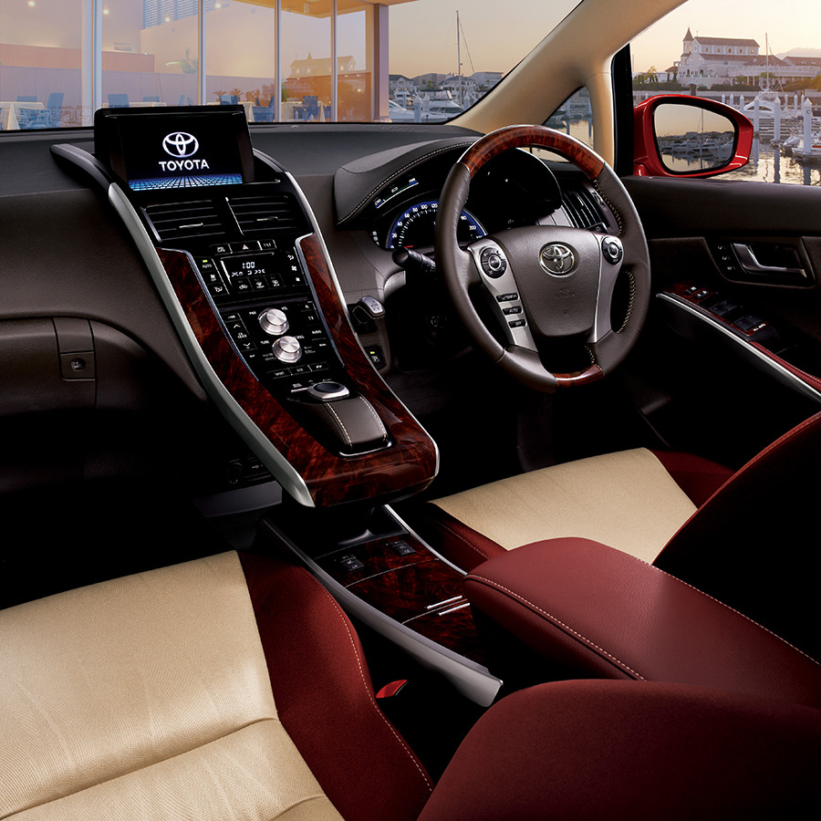 Lexus Pre Owned >> 2014 Toyota Sai Photo Gallery - Autoblog