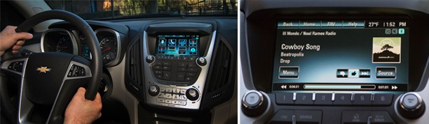 Introducing Chevrolet MyLink, GM's Sync competitor | Autoblog
