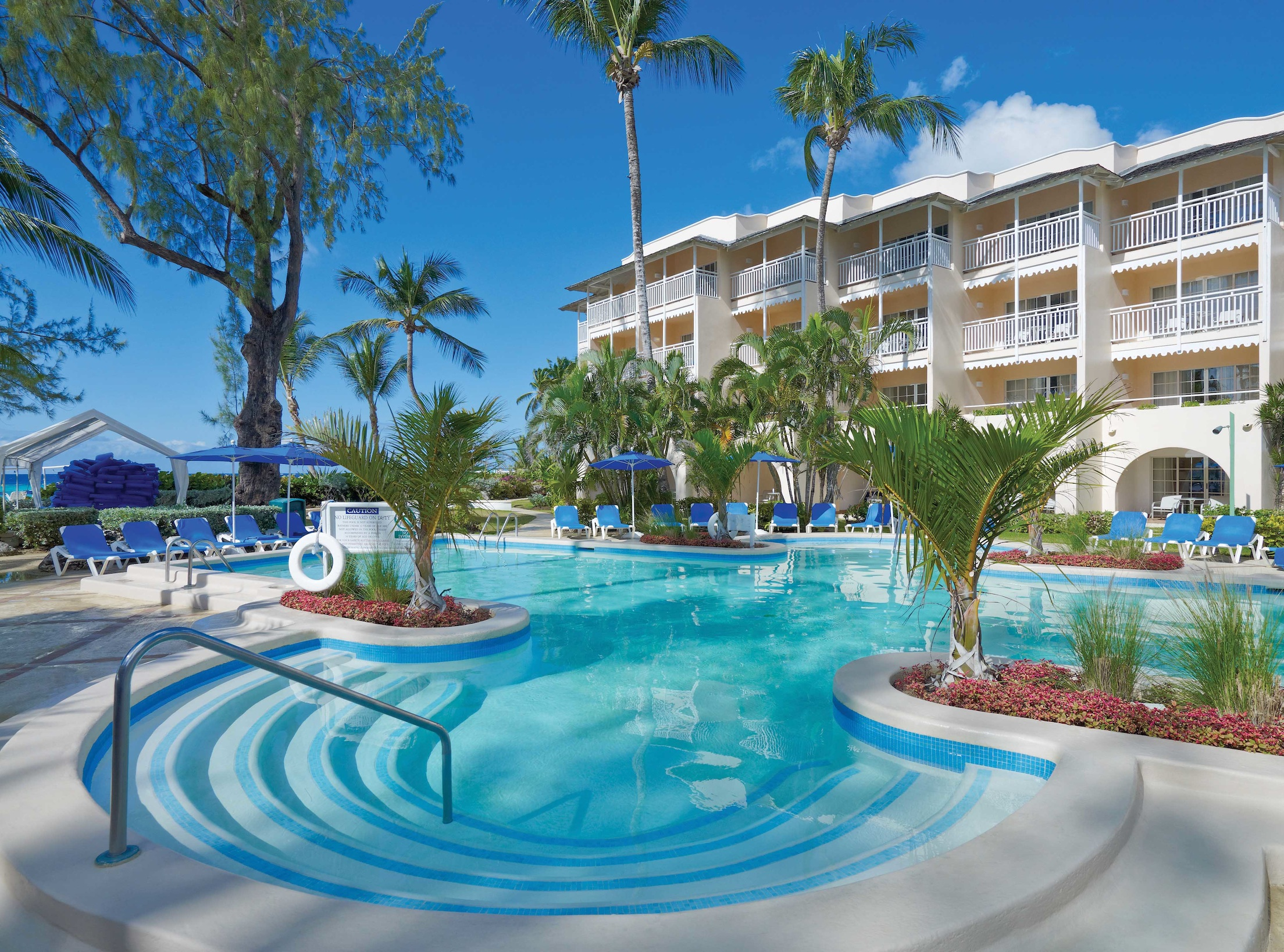 Shire Beach Resort Barbados The Best Beaches In World