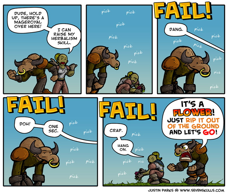 My Favorite Wow Comic Strip What Is Yours