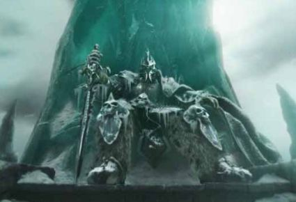 Know Your Lore Arthas