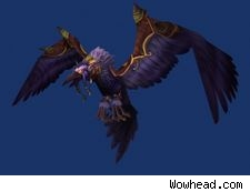 Druid epic flight form is live with patch 2.1