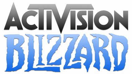 Image result for activision blizzard