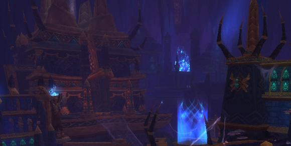 Upcoming Adjustments Announced For Old Kingdom Nexus Culling Of