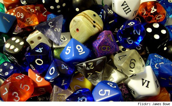 Breakfast Topic: Have WoW and your tabletop gaming ...
