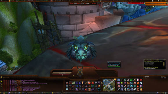 Wow Best Ui Addons 2020 Reader UI of the Week: Vhei's Cataclysm 2.0 UI packed up for you