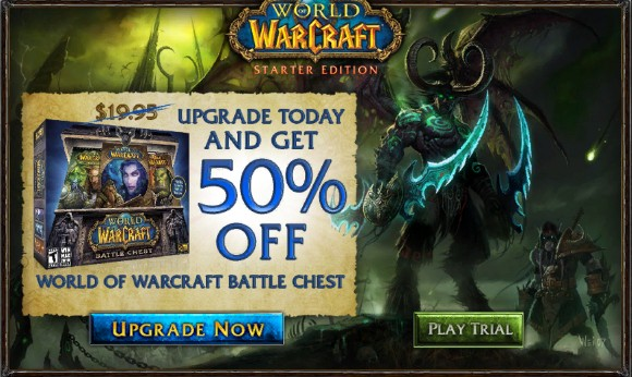 How to get world of warcraft for free: 15 steps (with pictures).