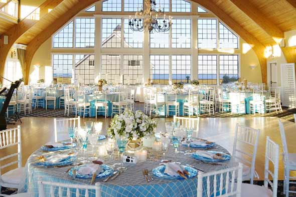 Choosing Your Reception Venue Is One Of The Gest Wedding Decisions You 39ll Blue