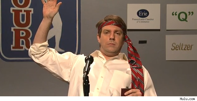 saturday night live halloween sex offender