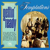 The Temptations Gettin Ready
