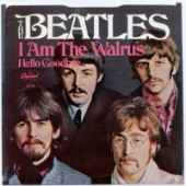 The Beatles I Am The Walrus