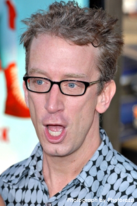Andy Dick Phil Hartman 62