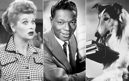 hollywood how to best 50s tv shows