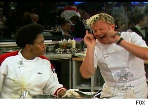 Was There One Good Episode Of Hells Kitchen