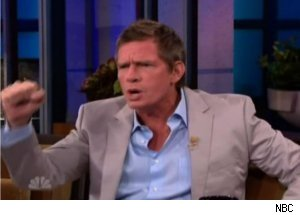 Thomas Haden Church Talks Texas Film on 'Tonight Show'