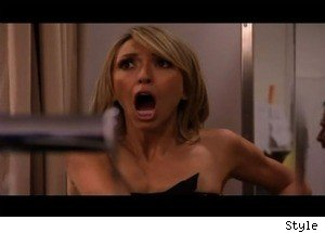 Think, that Giuliana rancic naked giuliana rancic remarkable, very