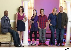 News Roundup: 'No Ordinary Family,' 'Brothers & Sisters ...