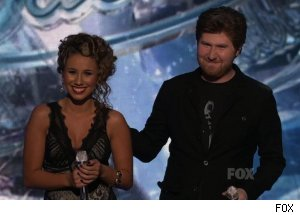 haley reinhart and casey abrams relationship quiz