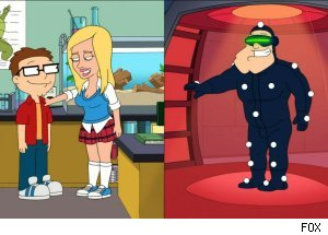 Steve Smith American Dad Real Life – images free download