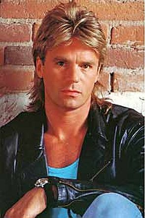 Monday Mullets - Richard Dean Anderson – Whale Oil Beef ...