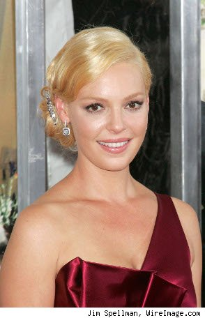 Pornstories About Katherine Heigl 16