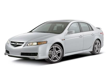 honda enters chinese luxury auto market with u s acura brand. Black Bedroom Furniture Sets. Home Design Ideas