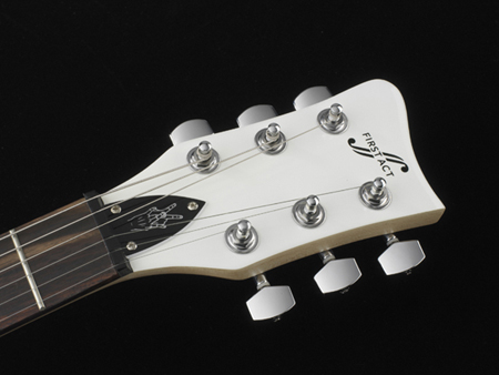 VW gives customers the axe: electric guitar comes with every