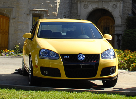 The 07 Vw Special Editions Wolfsburg Fahrenheit And