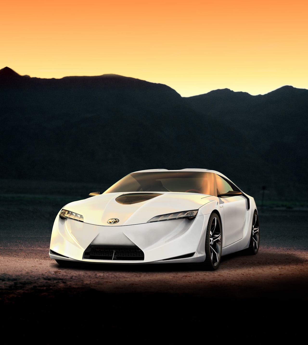 Toyota Planning Supra, MR2 Successors Within Five Years