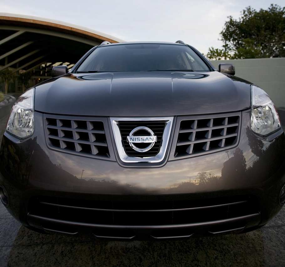 Nissan Rogue Photo Gallery