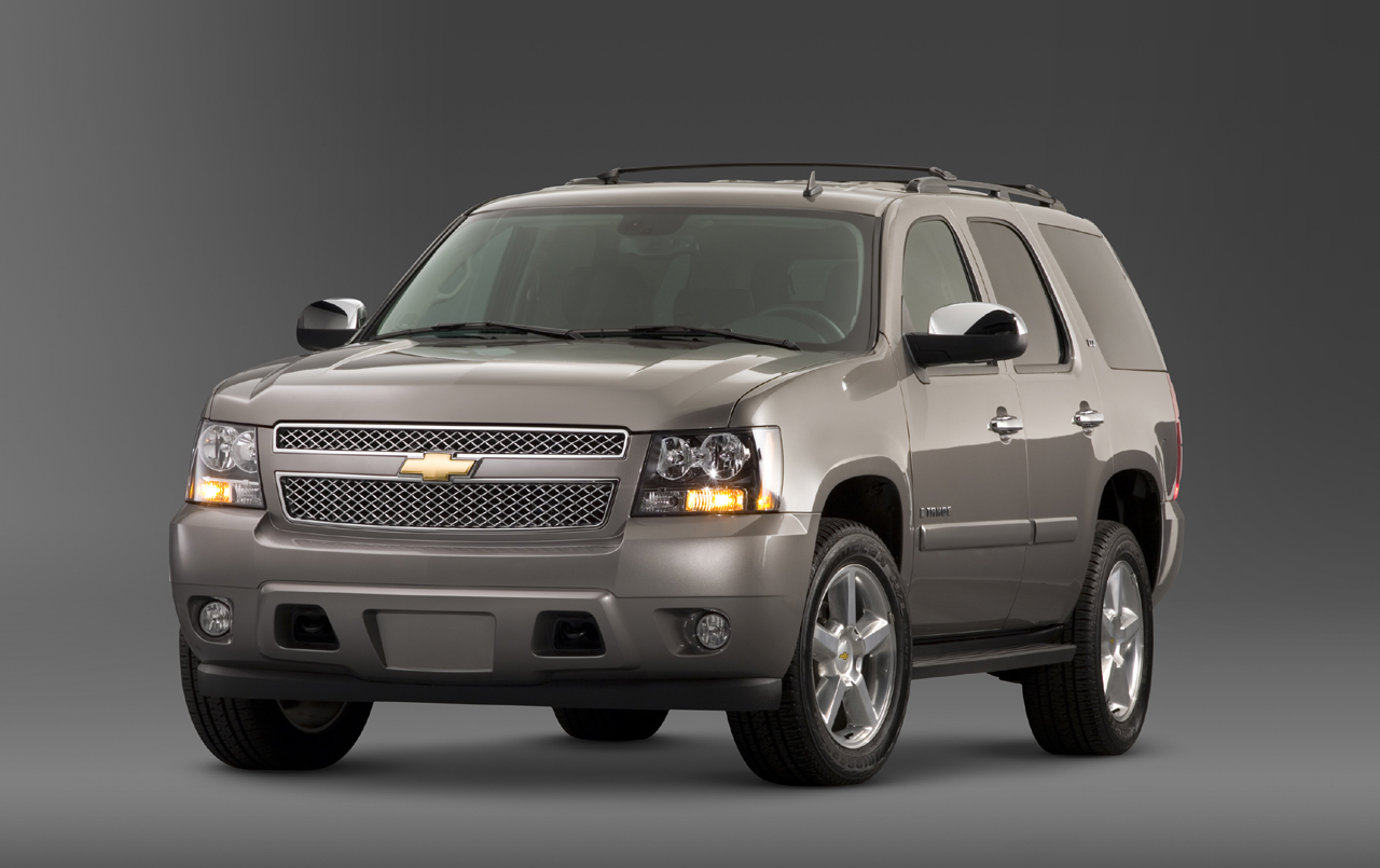 2007 chevy tahoe ltz photo gallery autoblog. Black Bedroom Furniture Sets. Home Design Ideas