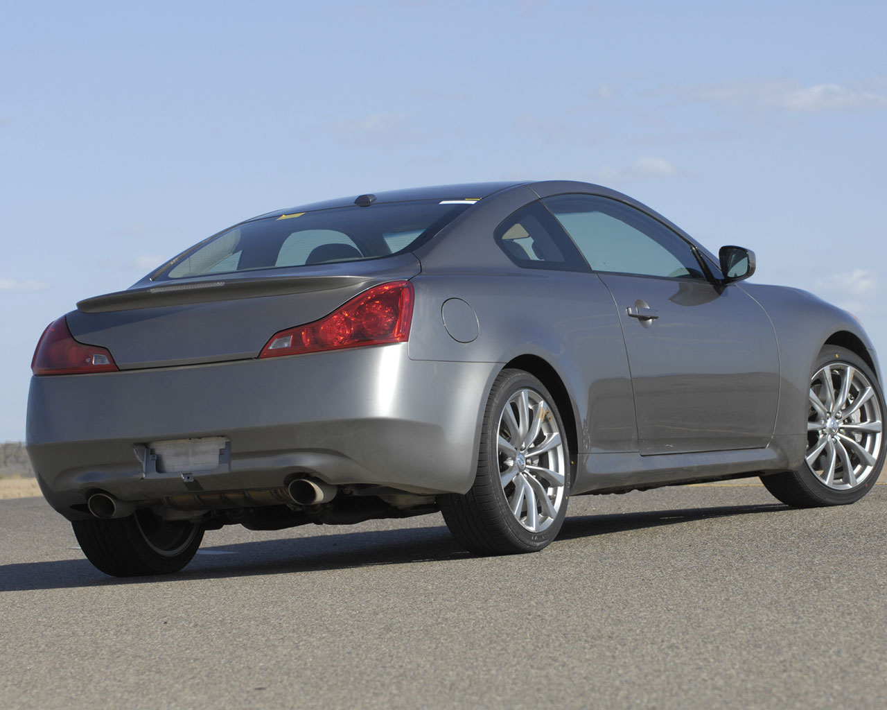 Acura Certified Pre Owned >> 2007 Infiniti G37 Coupe Photo Gallery - Autoblog