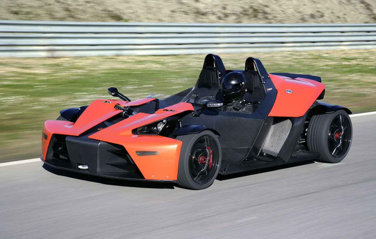 ktm x bow photo gallery autoblog. Black Bedroom Furniture Sets. Home Design Ideas