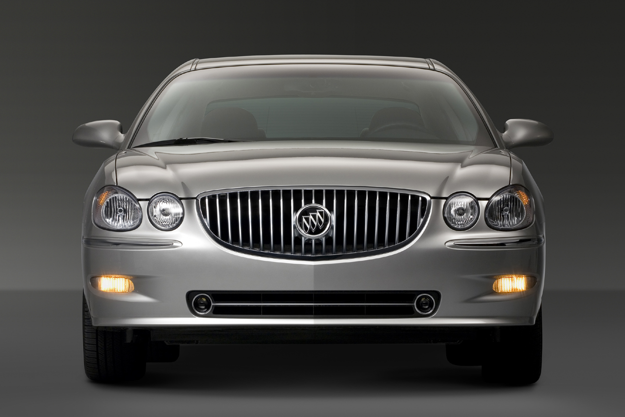 Buick Lucerne For Sale >> GM recalling 316k vehicles due to headlamp faults - Autoblog