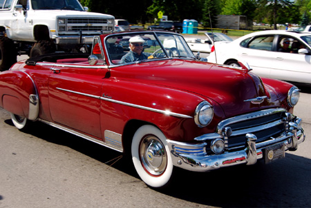 50 chevy convertible for autos post. Black Bedroom Furniture Sets. Home Design Ideas
