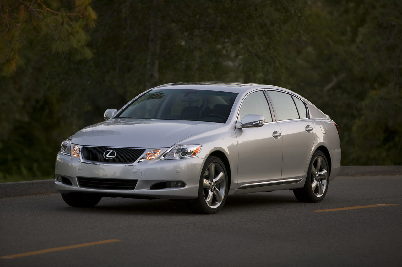 2008 lexus gs 460 350 photo gallery autoblog. Black Bedroom Furniture Sets. Home Design Ideas
