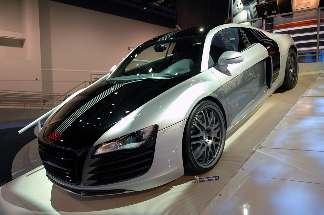 Acura Certified Pre-Owned >> APR Audi R8 Photo Gallery - Autoblog