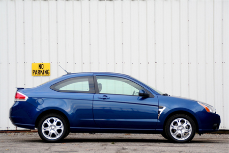 While We May Lambast The 2008 Focus For Its Questionable Styling And  Continue To Hassle Ford To Bring Over The Euro Focus, The Fact Remains That  The Average ...