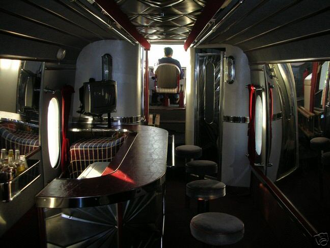 Certified Used Cars >> 1939 GM Futurliner Photo Gallery - Autoblog