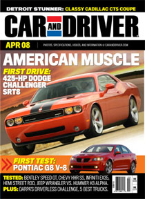 2015 dodge challenger r/t scat pack and srt 392 first drive –.