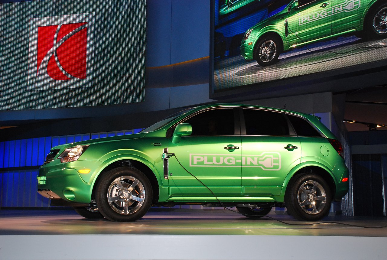 gm recall for saturn vue airbag autos post. Black Bedroom Furniture Sets. Home Design Ideas