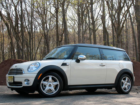 So Getting Back To The Original Question We Started With Is Clubman Worth Price Premium Over Regular Cooper If You Re Ping For A Mini And