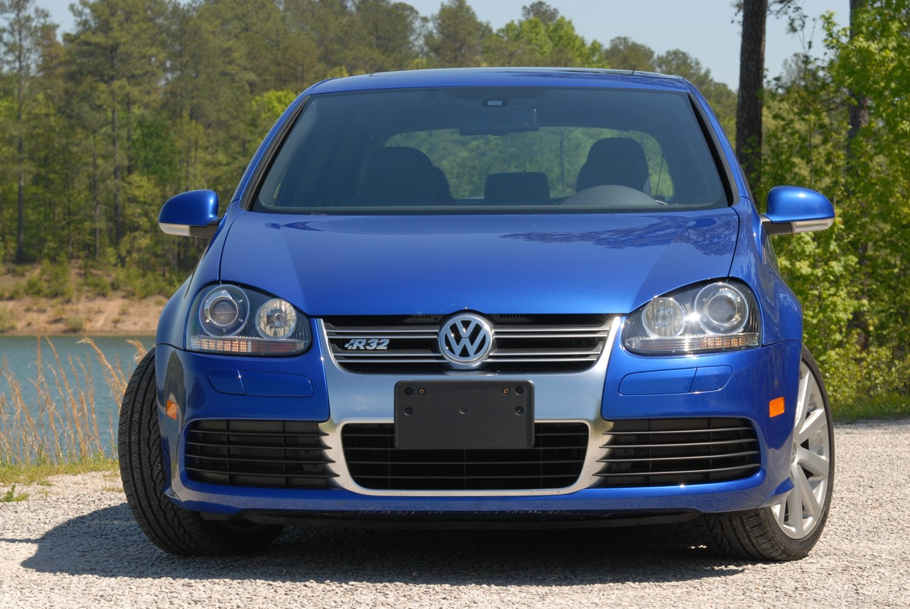 Mercedes Certified Pre Owned >> Review: 2008 VW R32 Photo Gallery - Autoblog