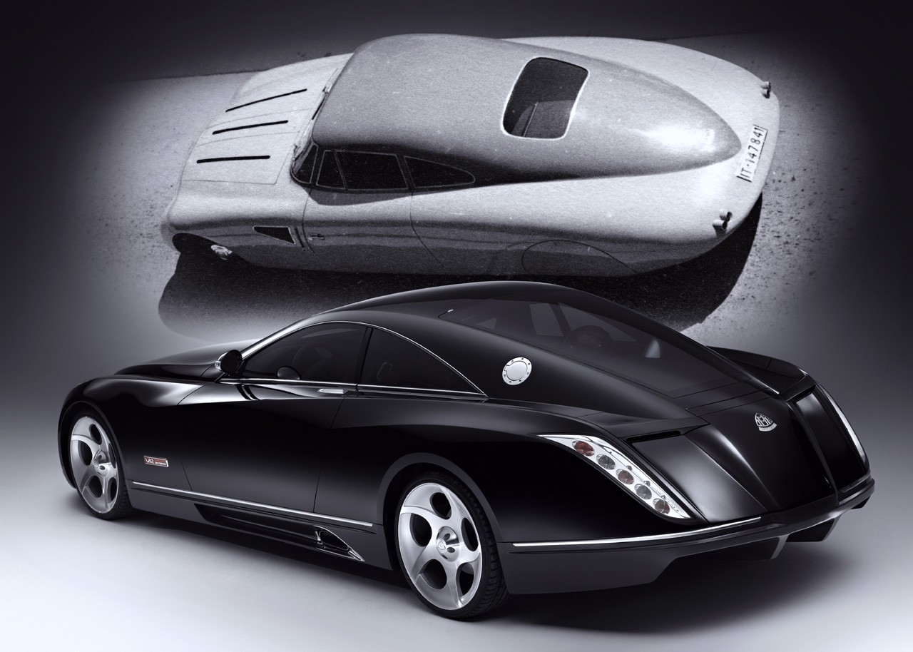 Mercedes Certified Pre Owned >> Birdman can't pay for his new $8 million Maybach Exelero ...