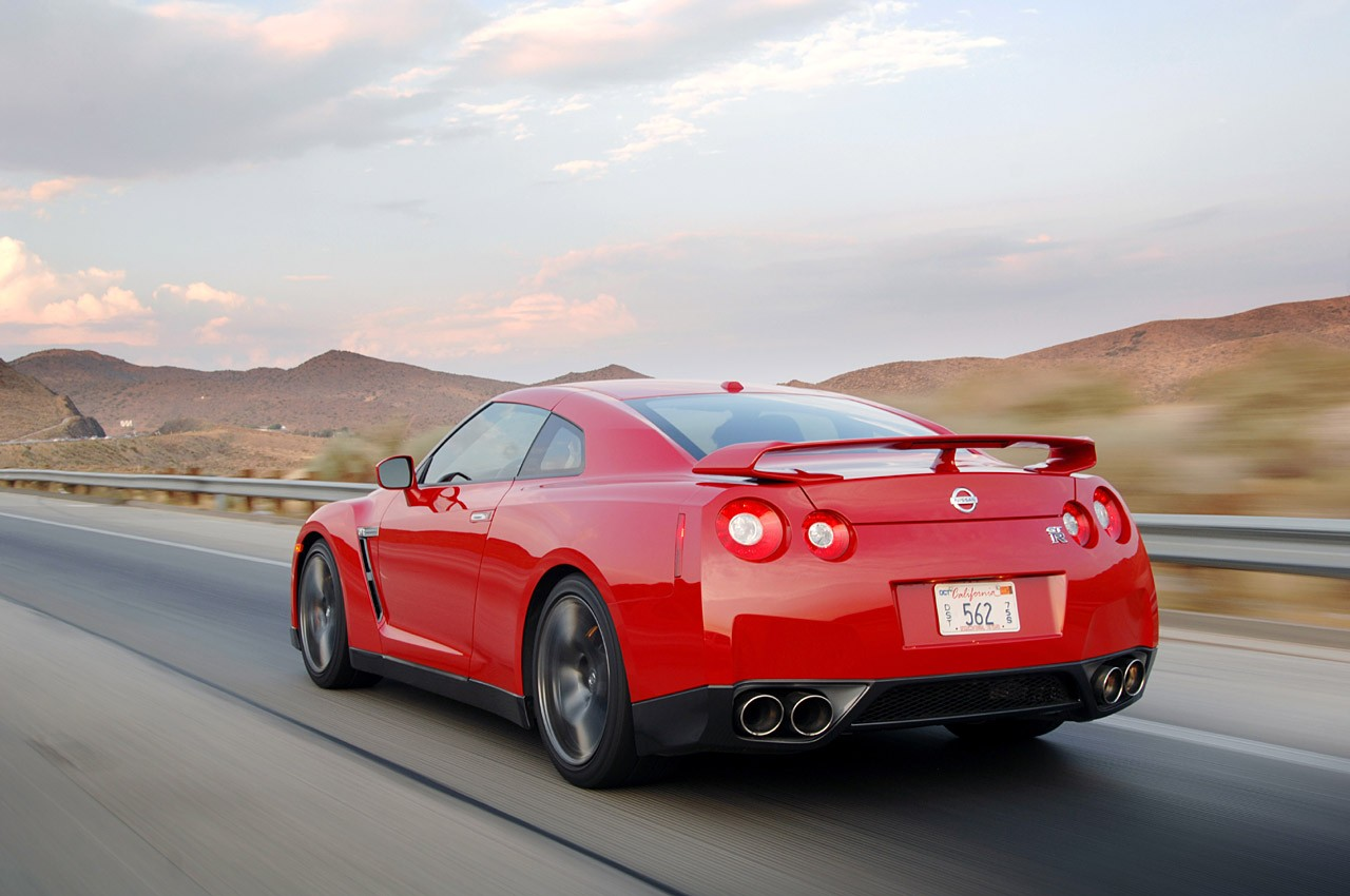 Infiniti Certified Pre Owned >> Nissan recalling GT-R, Infiniti crossovers over steering ...