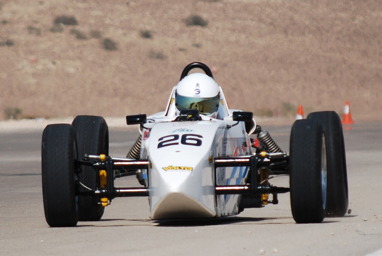 First Drive Formula Vee Photo Gallery Autoblog