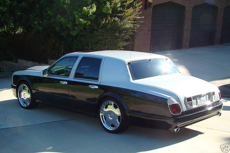 Lincoln Town Car Nage Photo Gallery Autoblog